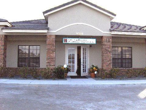 CFPG East Office
