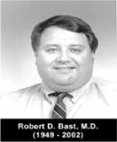 Robert D. Bast, M.D.